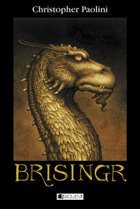 Obrázok Brisingr