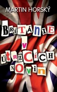 Obrázok Británie v útržcích novin