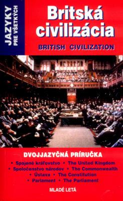 Obrázok Britská civilizácia