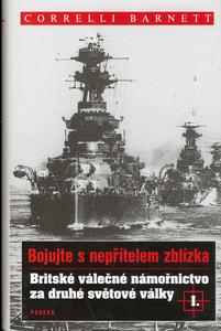 Obrázok Britské válečné námořnictvo za druhé světové války I.