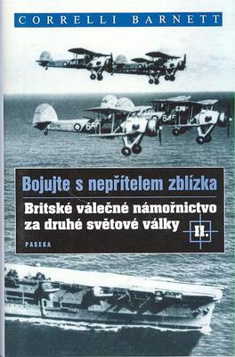 Obrázok Britské válečné námořnictvo za druhé světové války II.