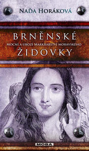 Obrázok Brněnské Židovky