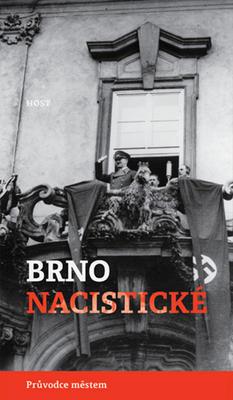 Obrázok Brno nacistické
