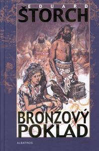 Obrázok Bronzový poklad