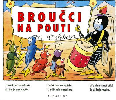 Obrázok Broučci na pouti