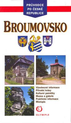 Obrázok Broumovsko