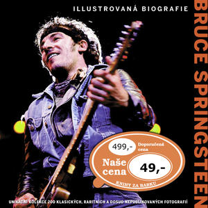 Obrázok Bruce Springsteen