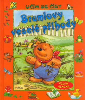 Obrázok Brumlovy veselé příběhy