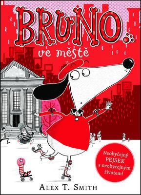 Obrázok Bruno ve městě