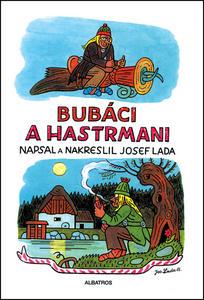 Obrázok Bubáci a hastrmani