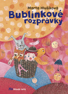 Obrázok Bublinkové rozprávky