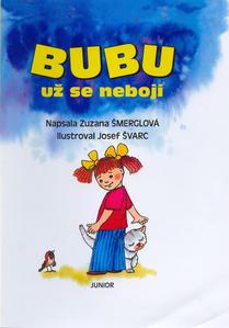 Obrázok Bubu už se nebojí