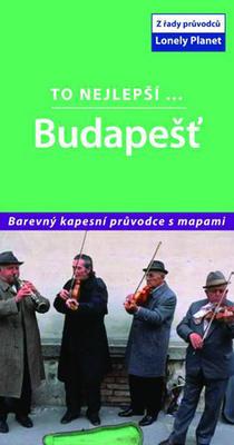 Obrázok Budapešť To nejlepší...
