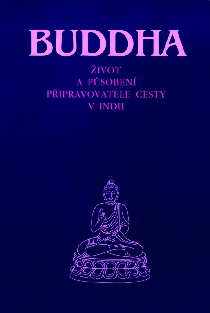 Buddha - Kolektiv autorů