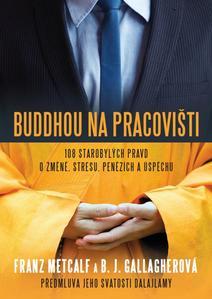 Obrázok Buddhou na pracovišti