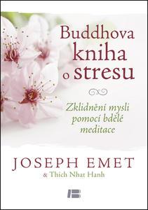 Obrázok Buddhova kniha o stresu