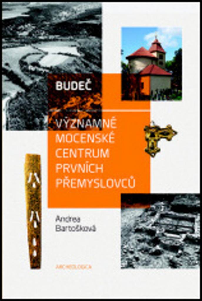 Budeč - Andrea Bartošková
