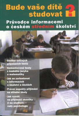 Obrázok Bude vaše dítě studovat?