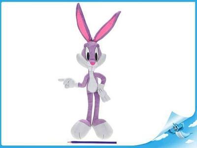 Obrázok Bugs Bunny plyšový