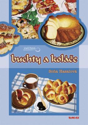 Obrázok Buchty a koláče