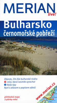 Bulharsko černomořské pobřeží