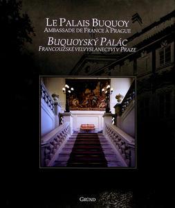 Obrázok Buquoyský palác
