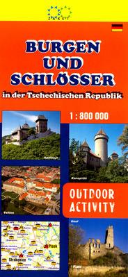 Obrázok Burgen und Schlösser
