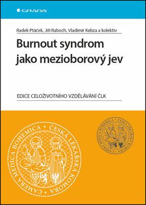 Obrázok Burnout syndrom jako mezioborový jev