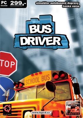 Obrázok Bus Driver