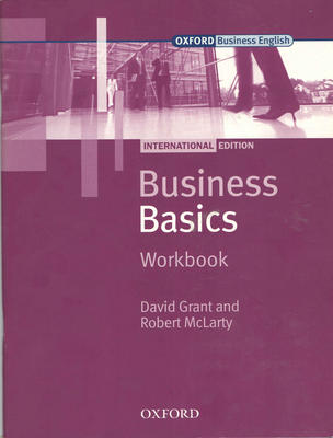 Obrázok Business Basic International Edition Workbook