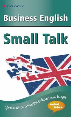 Obrázok Business English Small Talk