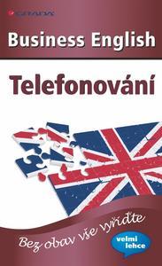 Obrázok Business English Telefonování