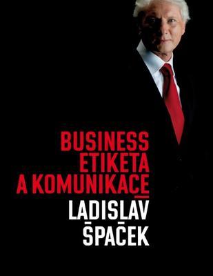 Obrázok Business etiketa a komunikace