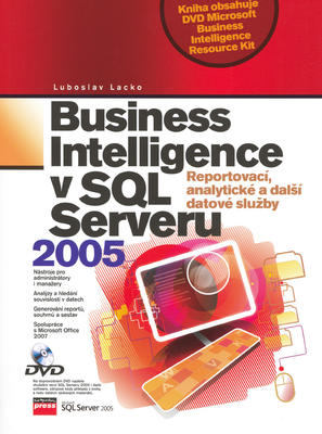 Obrázok Business Intelligence v SQL Serveru 2005