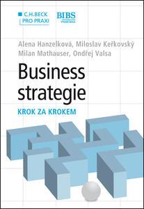 Obrázok Business strategie krok za krokem