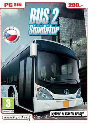 Obrázok Bus Simulátor 2
