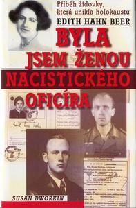 Obrázok Byla jsem ženou nacistického oficíra