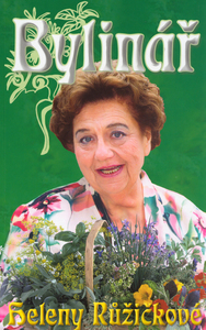 Obrázok Bylinář Heleny Růžičkové