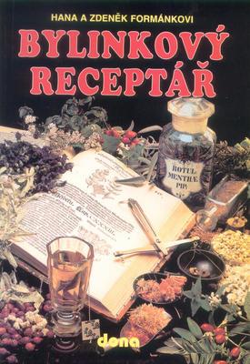 Obrázok Bylinkový receptář