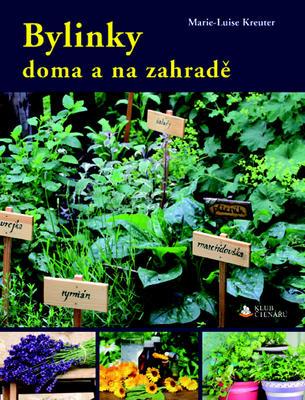 Obrázok Bylinky doma a na zahradě