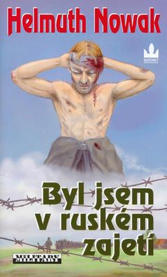 Obrázok Byl jsem v ruském zajetí