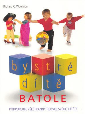 Obrázok Bystré dítě Batole