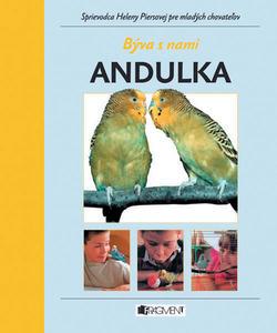 Obrázok Býva s nami Andulka