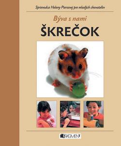Obrázok Býva s nami Škrečok