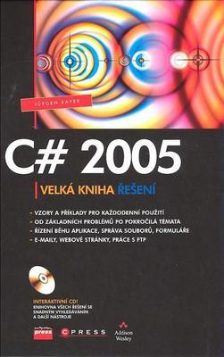 Obrázok C# 2005