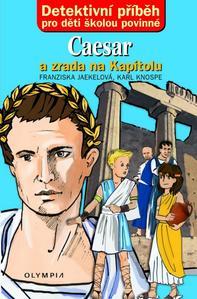 Obrázok Caesar a zrada na Kapitolu