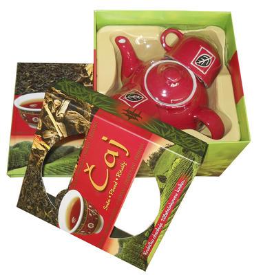 Obrázok Čaj