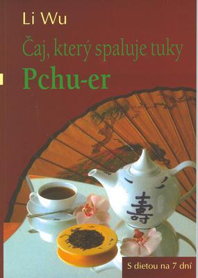 Obrázok Čaj, který spaluje tuky Pchu-er