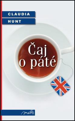 Obrázok Čaj o páté