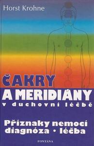 Obrázok Čakry a meridiány v duchovní léčbě
